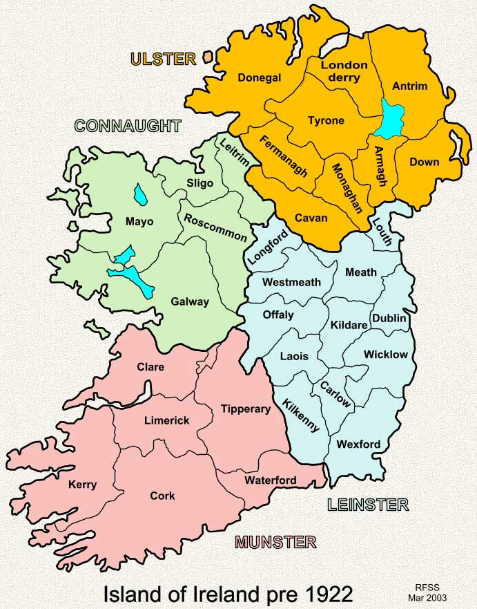 County Armagh Ireland Map.The Davisons Of Tandragee Northern Ireland
