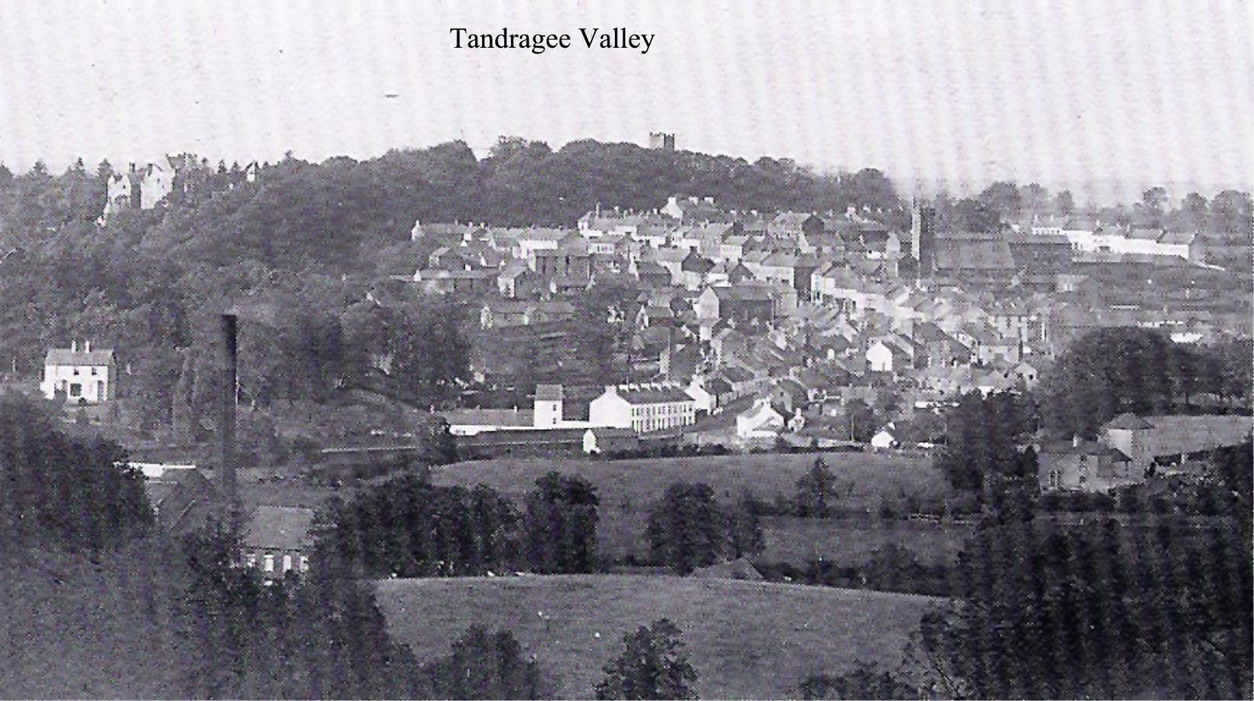 Tandragee Valley